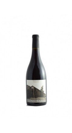 Long Barn Pinot Noir 2015 Image 1