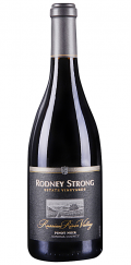 Rodney Strong Estate Vineyards Russian River Valley Pinot Noir 2015