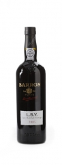 Barros LBV 2006 Port
