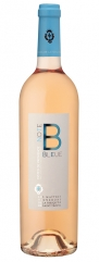 Note Bleue Rose 2014