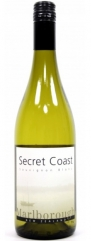 Secret Coast Sauvignon Blanc 2014