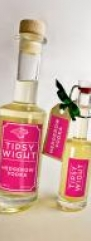 Tipsy Wight Hedgerow Vodka 20cl