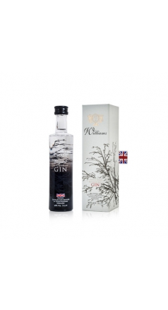 Williams Chase Mini Gin With Gift Box 5cl Image 1