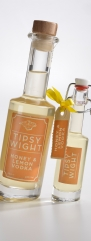 Tipsy Wight Honey & Lemon Vodka 200ml
