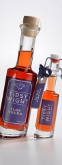 Tipsy Wight Sloe Vodka 200ml